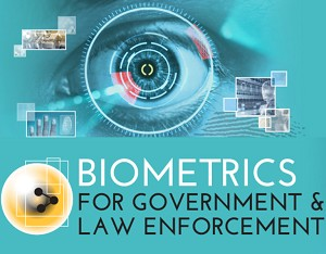 Biometrics for Government and Law Enforcement Conference