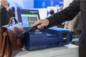 More than 50 Airports in Europe deploy Morpho's Itemiser 4DX to meet Enhanced Explosives Screening Mandates