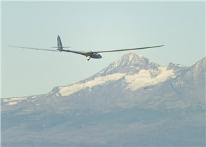 Airbus Perlan Mission II Celebrates New Home, Start of Flight Testing in Minden, NV
