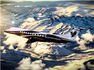 Embraer Executive Jets receives Legacy 650 order in the Middle East