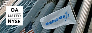 Orbital ATK Successfully Launches Patriot Target Vehicle for Missile Defense Test