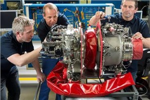 Bell 505 Arrius 2R Engine Successfully Passes EASA Certification