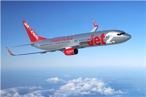 Boeing, Jet2.com Finalize Order for 3 Additional Next Generation 737-800s