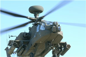 India Becomes 15th International Customer for LM's Apache Targeting and Pilotage Sensor