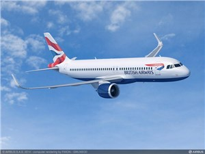 IAG Converts 15 A320neo Options Into Firm Orders