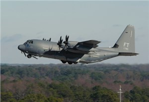 USAF Receives 2 Additional Super Hercules