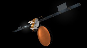 Airbus Defence and Space signs contract with Inmarsat to build 2 next generation mobile communications satellites