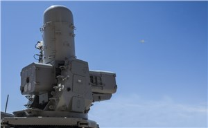 Raytheon's SeaRAM Hits Target With Newest Missile Variant in US Navy Live-Fire Test