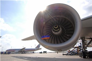 Singapore Airlines Extends TotalCare with Rolls-Royce