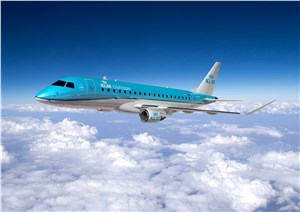 KLM Cityhopper Confirms Options for Two E175s