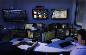 Elbit Awarded a Contract to Provide an Advanced Cyber Security Simulator to an Asia-Pacific Country