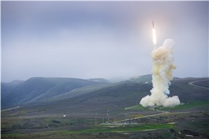 Boeing-led Test Improves US Missile Defense Technology