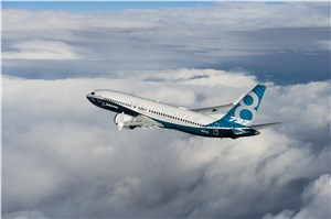 Boeing Completes Successful 737 MAX 1st Flight