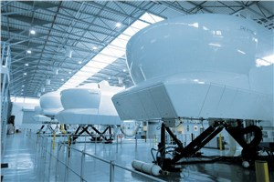 CAE Announces Commercial and Business Aviation Training Contracts Valued at More Than C$350 M