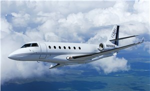 Gulfstream Offers ADS-B in for G150 and G200 Aircraft
