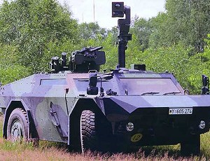 Future Armoured Vehicles Situational Awareness Conference