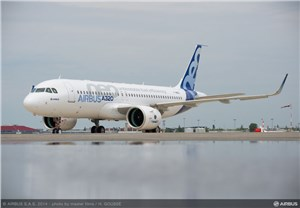 Airbus Commends Global Agreement on CO2 Standard