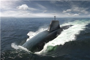 GBP200 M funding boost for UK industry carrying out Successor submarine design