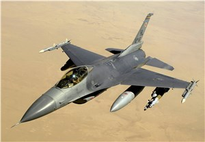The Government of Pakistan - F-16 Block 52 Aircraft