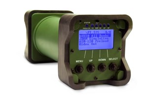 Marvin Test Solutions MTS-3060 SmartCan Selected as the Flightline Armament Test Solution for F-16, TA/FA-50, and Hawk