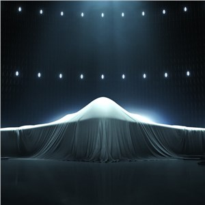 GAO Denies Protest, NGC to Get Back to Work on America's New Bomber