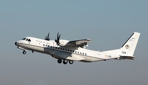 Philippines Air Force accepts C295 Fleet