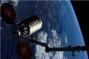 Orbital ATK Successfully Completes OA-4 Cargo Delivery Mission to ISS for NASA
