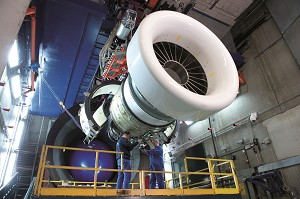 MTU Aero Engines scores high at Singapore Airshow 2016 with geared turbofan technology