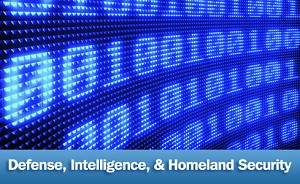 Big Data & Predictive Analytics for Defense Symposium