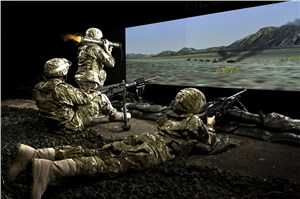 Meggitt Training Systems Secures $25 M in Orders to Date with 3rd Delivery Order from USMC