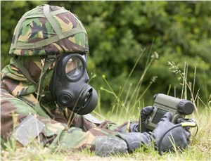 The CBRN Defence Sector is Set to Be Worth $11,275m in 2016, According to a New Study on ASDReports