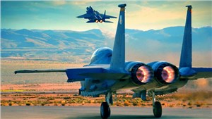 Jordan - Repair and Return of F-16 Engines, Sustainment and Support