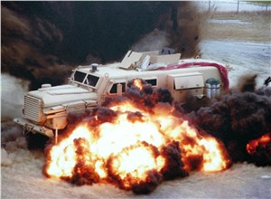 The Key Players in Global Armored Vehicles Automatic Fire Extinguishing Systems Market 2016-2020