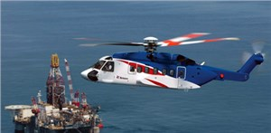 Sikorsky Recognizes Bristow for Outstanding S-92 Helicopter Rescue Accomplishments