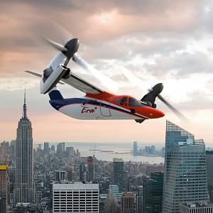Finmeccanica and Era sign EMS platform development MoU for AW609 TiltRotor program