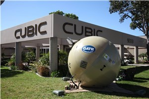 Cubic's GATR Technologies to Demo Advanced Satellite Communication Capabilities