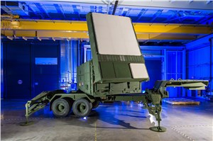 Raytheon to display groundbreaking new Patriot radar at the Winter Association of the US Army trade show