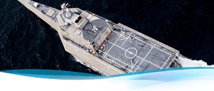Austal receives $14 M LCS Special Studies and Analyses modification