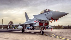 Successful Brimstone Missile Ground Rig Trials For Eurofighter Typhoon