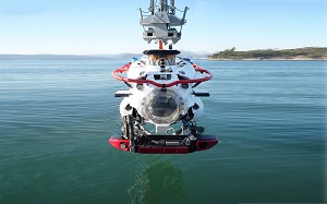 JFD Wins GBP193M Significant Indian Navy Submarine Rescue Contract