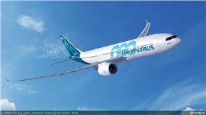 Ducommun Expands Work on A320neo and Wins A330neo Design Contract from Airbus