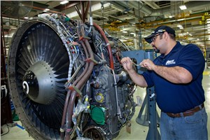 Frontier Airlines Selects LM Commercial Engine Solutions as Exclusive Engine MRO Provider for CFM56-5 Fleet