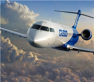 Bombardier and Adria Tehnika Extend Authorized Service Facility Agreement for CRJ Series Aircraft