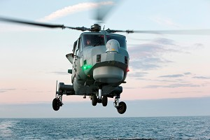 Finmeccanica Signs Contract Worth Over EUR100M With Philippine Navy for Agustawestland Aw159 Helicopters