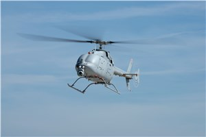 Cubic's Advanced Data Link Solutions Integrated into NGC's MQ-8C Fire Scout
