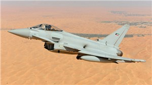 Kuwait Signs Contract for 28 Eurofighter Typhoons