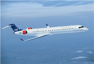 CityJet Signs ABACUS Contract With Fokker Services for its New Fleet of Bombardier CRJ900 Aircraft