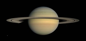 Saturn Spacecraft Not Affected by Hypothetical Planet 9