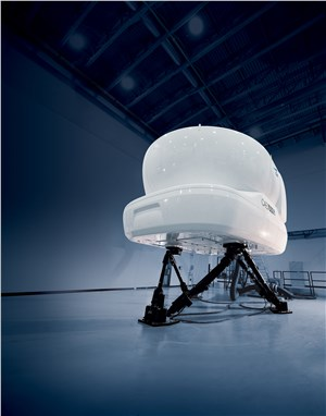 CAE Signs Commercial Aviation Training Contracts Valued at More Than C$200 M
