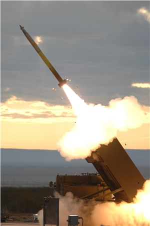 France - GMLRS Unitary Rocket Pods and Related Support